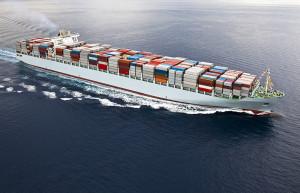 Transporte marítimo│ADJTaylor
