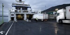 Transporte marítimo Ro-Ro│ADJTaylor