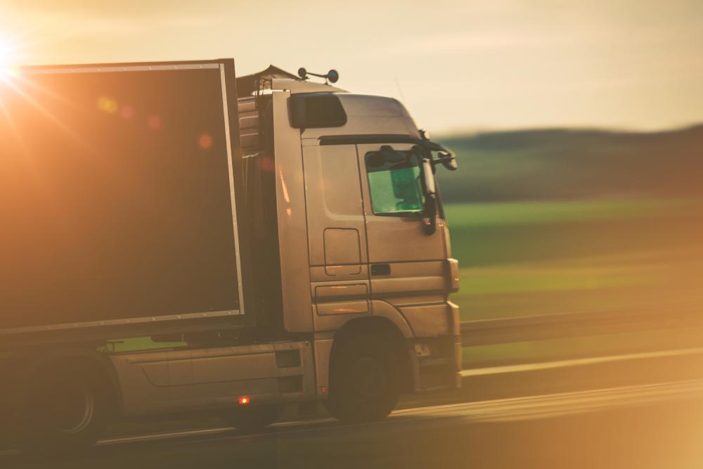 Ventajas desventajas transporte terrestre