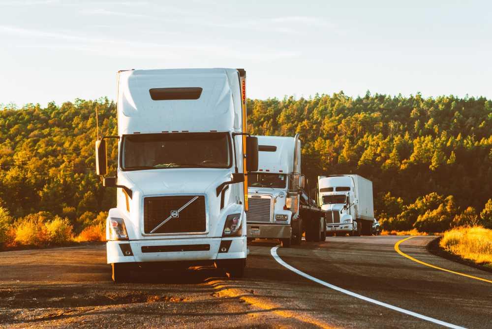 Camiones tacógrafo digital